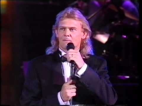 John Farnham - May You Never
