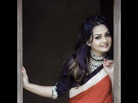 Rongila Akash (DUET) By Kazi Shuvo & Nodi    New Bangla Song 2016   CMV