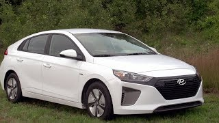 RPM News: 2018 Hyundai Ioniq Hybrid