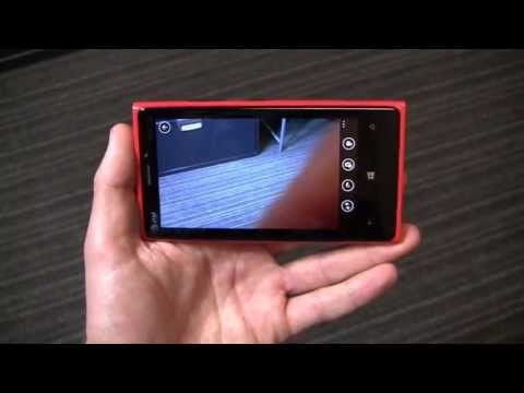 Nokia Lumia 920 Challenge. Day 10: Answering your questions