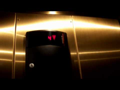 Schindler Elevator at the Clemson Towers in Clemson, SC