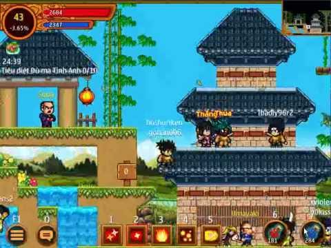 kich hoat kemulator v0.9.8 viet hoa ninja school online