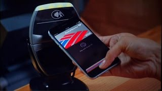 CNET News  Apple turns iPhone 6 into mobile wallet with Apple Pay