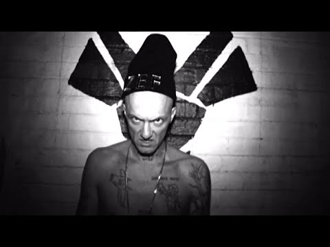 Dis Iz Why I'm Hot (zef Remix) - Die Antwoord video