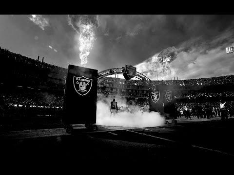 Oakland Raiders 2015 Highlights Greatness Awaits Hd
