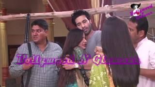 Download On Location Of TV Serial 'Udaan - Udann Sapnon Ki' 3Gp Mp4