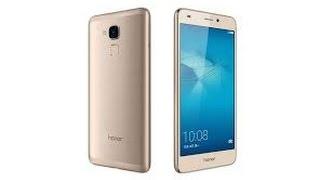 Huawei Honor 5c. Полный обзор.