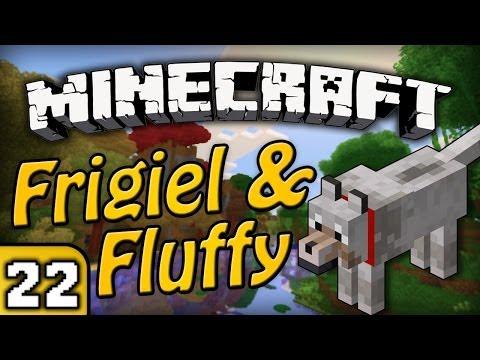 Frigiel & Fluffy : Game Over | Minecraft - Ep.22