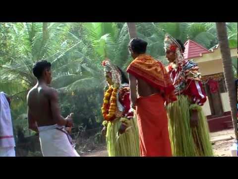Bhoota Kola Panjurli 1 video