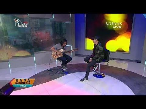 Gigi - 11 Januari (Live Acoustic Perfomance)