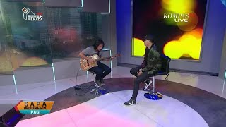 Gigi 11 Januari Live Acoustic Perfomance