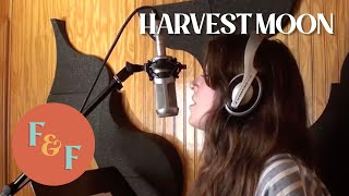 Harvest Moon by Neil Young (Cover) - Foxes and Fossils