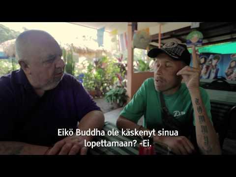Hymyjen maa (The Land of Smiles) - documentary 2015 TRAILER