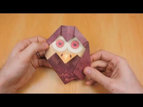 Origami Paper Folding Kit YouTube Ready Video Instructions