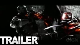 Prototype 2 - Accolade Trailer
