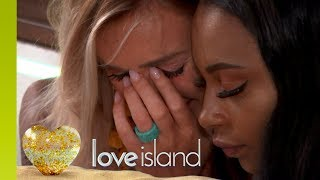 FIRST LOOK: Laura's Heart Breaks, and the Shocks Keep Coming | Love Island 2018