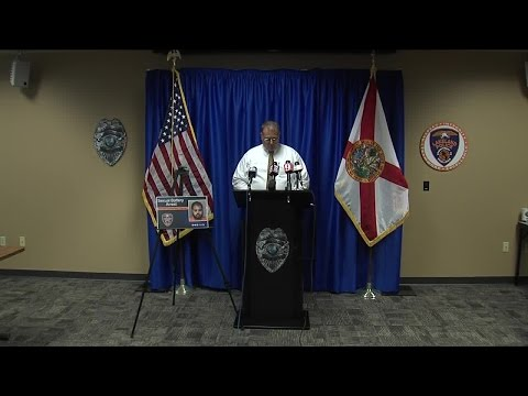 Lakeland Police Arrest Southwest Middle School Teacher For Sex With Student video