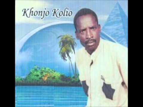 Khonjo Kolio  Munda wa kurombeka