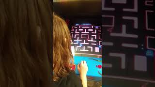 Ms Pac Man 2017