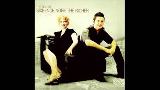 Watch Sixpence None The Richer The Ground You Shook video