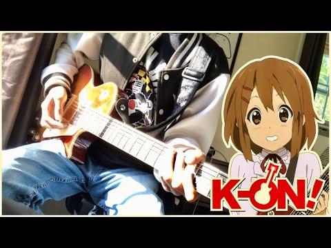 K-On!! - Watashi No Koi Wa Hotchkiss (Yui Solo Version Cover)