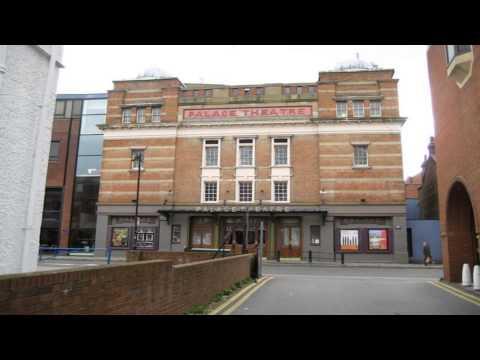 Watford Palace Theatre Rickmansworth Hertfordshire