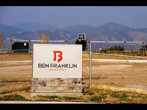 Ben Franklin Academy Middle School