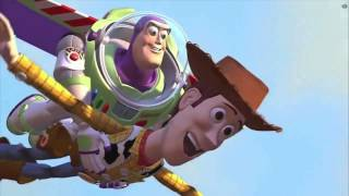 Toy Story Did 9/11!?