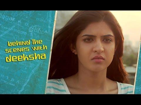Lekar Hum Deewana Dil | Behind The Scenes | Deeksha Seth