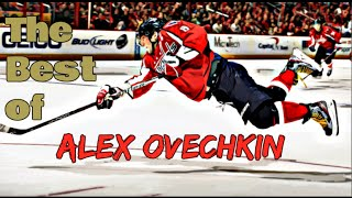 The Best of Alex Ovechkin | #8 Tribute