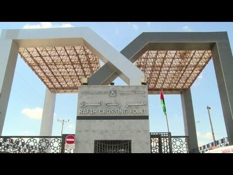 Egypt reopens Rafah crossing to Gaza