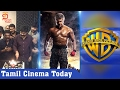 Tamil Cinema Today | Latest News | Thala Ajith | Simbu | Warner Bros | Thamizh Padam