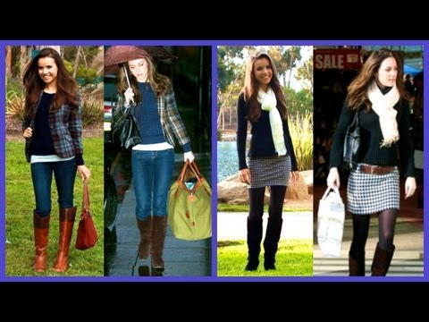 Get the Look ♥ Kate Middleton Inspired Fall Outfits!