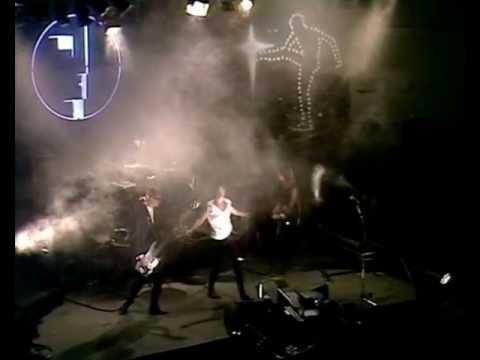 Bauhaus ~ Ziggy Stardust