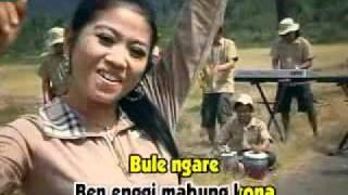HERLINA MUSIC - KEMBANG ATEH