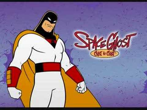 Space Ghost Coast to Coast Opening Theme