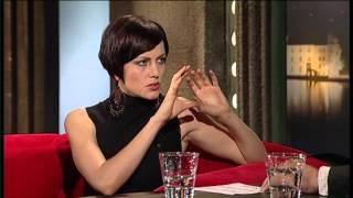 2. Yana Gupta - Show Jana Krause 28. 9. 2012