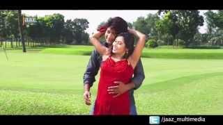 Valobashar Shobtuku Rong | Bappy | Sara | Shafiq Tuhin | Onnorokom Bhalobasha Bengali Film 2013