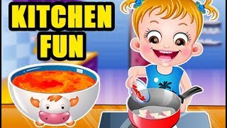 Baby Hazel Cooking Games For Girls   Cooking Recipes by Baby Hazel Games
