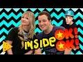 Inside OKOK e Rafael Cortez: Justin Bieber, Beyonce e Love Treta -