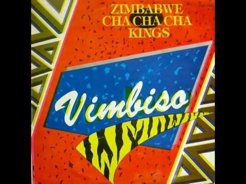 Zimbabwe Cha Cha Cha Kings - Mari - Andy Kershaw Playlist Radio 1
