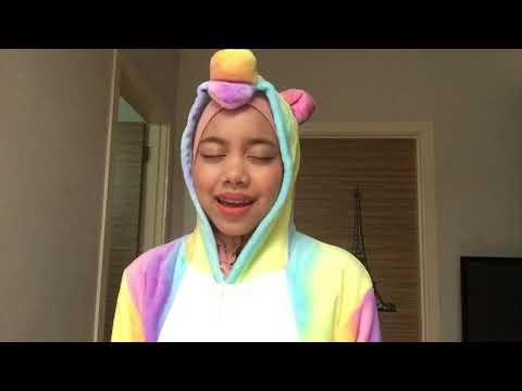 Real Friends- Camila Cabello (cover by Sarah Suhairi)