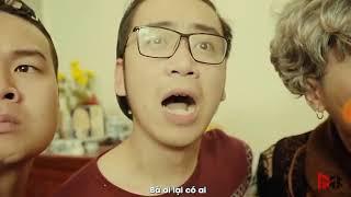 Tet nha ba hoan ( 2018 ) nhac hai tet cua vanh leg