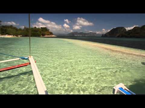 EL NIDO, Palawan Philippines - Part 2