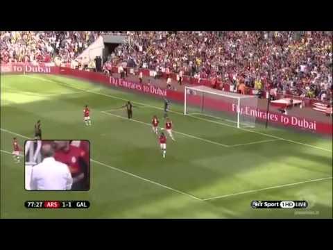 Tous les buts Arsenal contre Galatasaray: Doublé de Didier Drogba