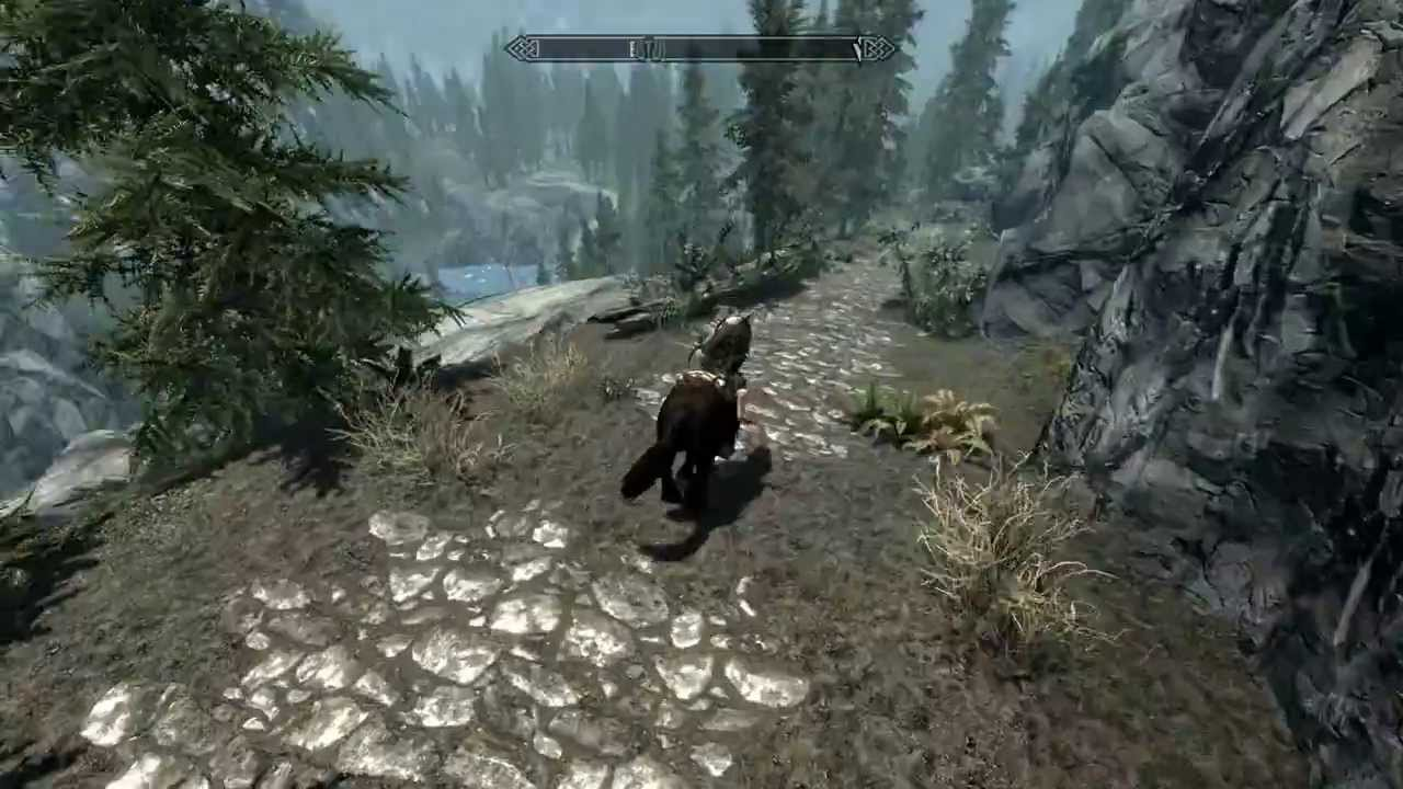 Mammoth Cheese Skyrim Skyrim Ep8 Mammoth Cheese