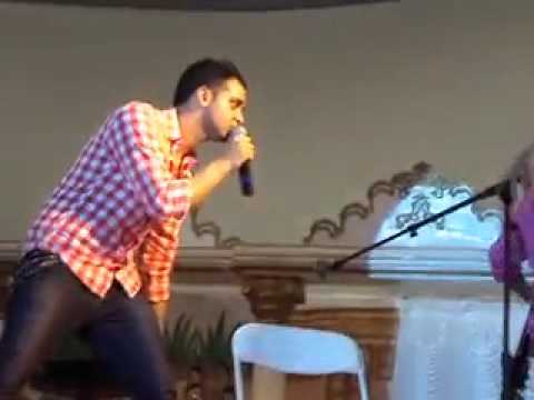 The Bilz And Kashif Indiafest 2011 Part 2 video