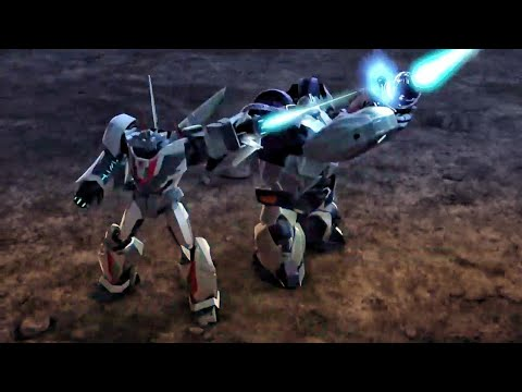Transformers Prime Season 03 Beast Hunters Episode 4 in Hindi. Autobots attacked Darkmount in Hindi