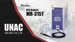 Review MR-315T by Uni Arc