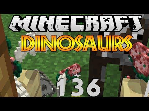 Minecraft Dinosaurs: #136 Massenmord HD